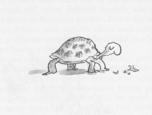 Esio Trot: True love, by way of a tortoise