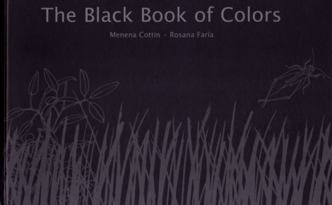 The Black Book of Colors offers a rare opportunity to experience ...