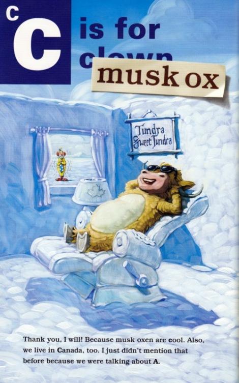 MuskOx3