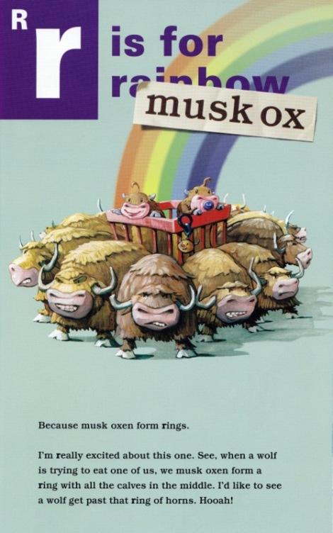 MuskOx5