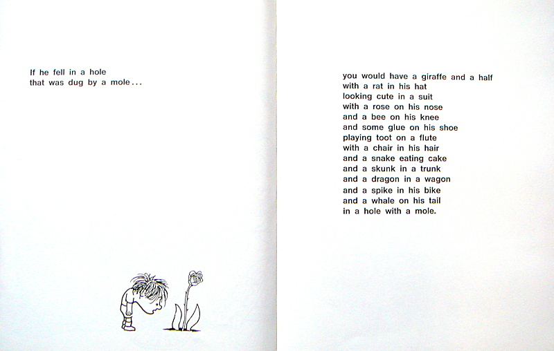 Laughter Generator A Giraffe And A Half By Shel