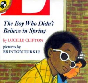 boy who didn't believe in spring
