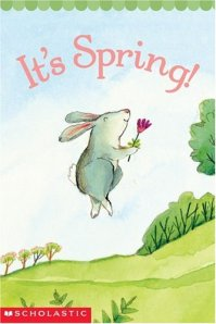 its-spring