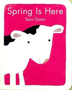 spring-is-here-board-book-by-taro-gomi