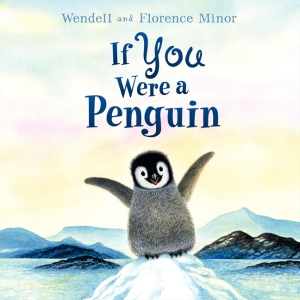 IfYouWereAPenguin