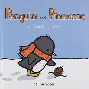 Penguin&Pinecone