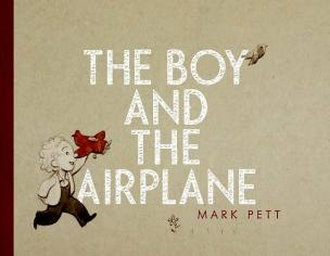 boy and airplane