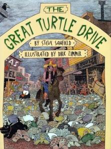 TurtleDrive