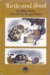 Turtle&Snail