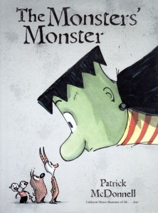 Monster's Monster