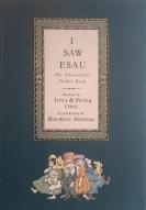 i-saw-esau-001