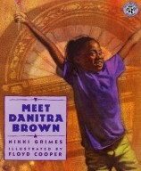MeetDanitraBrown