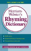 RhymingDictionary