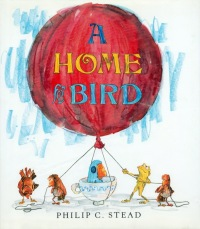 HomeforBird